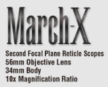 MarchX