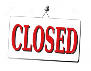 DEON will be closed from August 10th to 18th