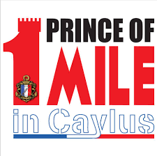 "Results & more pictures from the  ""Prince of 1 mile in France 2019"""