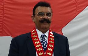 Mr. Shiraz Balolia (USA)