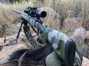 March 2.5-25×52 Riflescope Review- By Ryan Furman