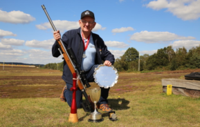 Recipe for Success – Ulrich Kwade (Germany, Age 78) Champion of European F-Open class 2019