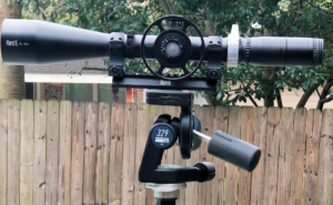 A review of the March Spotter Accessory Kit prototype – by Denys Beauchemin