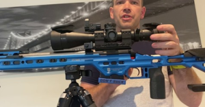Explanation video on March Scope 5-42×56 created by Tristan Wright from Precision rifle reviews