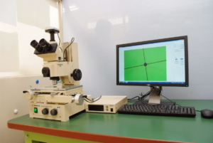 Precise inspection instruments to aim for ultimate March Scopes