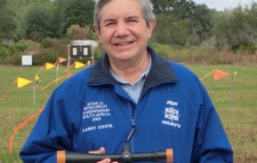 Larry Costa (USA)