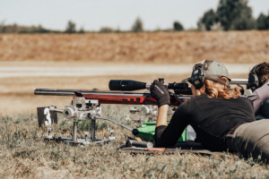F-Class, Benchrest shooting in Ukraine – pictures shared by Iurii (Юрий Тищенко)