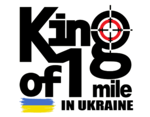 King of 1Mile in Ukraine was held on May 29th&30th