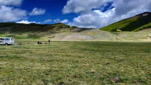 Long Range training @ Roccaraso Shooting Center (Italy)