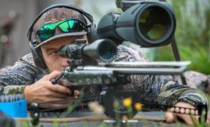 Radek Novak – Rifle builder, Instructor and Winner of Sniper Tactical competition (Czech Republic)