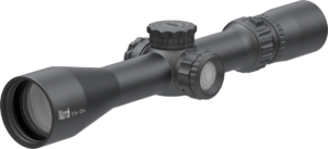 March 2.5-25×42 Review by Vince Bottomley at Target Shooter Magazine Website