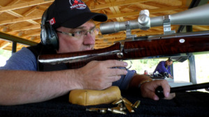 Blast from the past – 2019 World Benchrest Championship interviewed by Calgary CTV News (Canada)