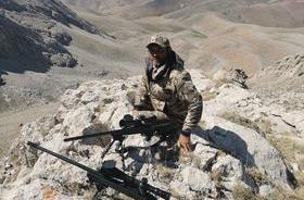Ben Mehmet Doğan (Turkey), an avid hunter – 5-42×56 FFP & 5-50x56SFP March Scopes