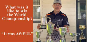 F Class Champion Gary Costello (UK) interviewed by Eric Cortina in his Youtube show Pro Shooter
